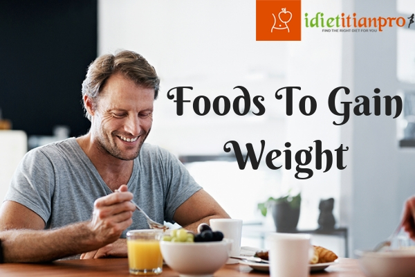 Must-Have Foods in Your Diet if you are Underweight
