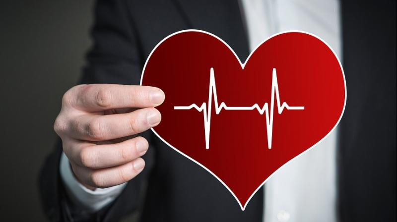 Heart Diseases in Men: Symptoms and Prevention