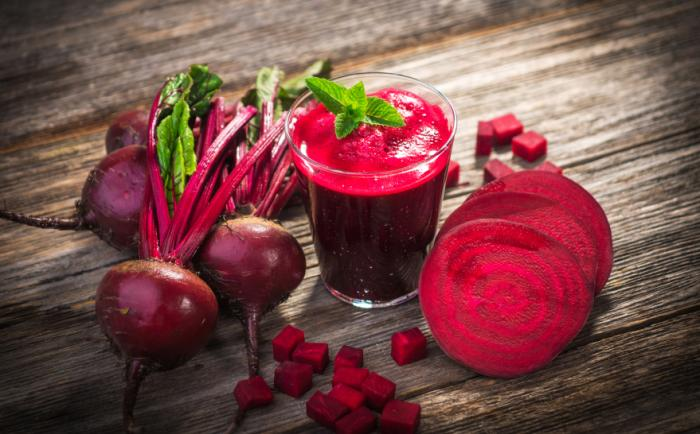 Health Benefits of Beet Juice to Better Athletic Endurance!