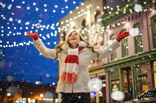 How to Make Your Holiday Season Stress Free in a Healthy Way?
