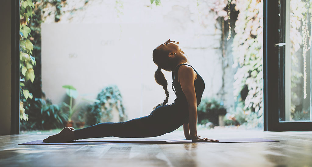 Daily Yoga Practice and Its Amazing Health Benefits