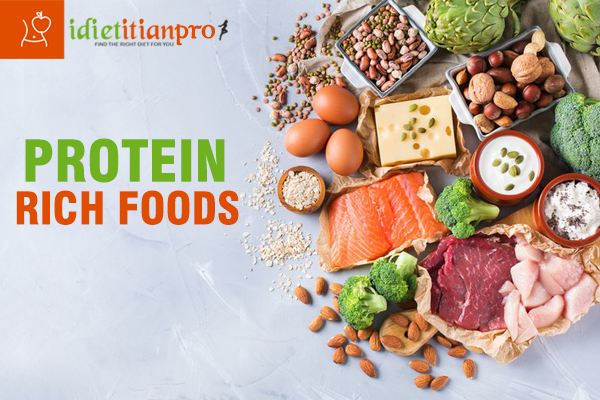 Proven Health Benefits of a Protein-Rich Diet