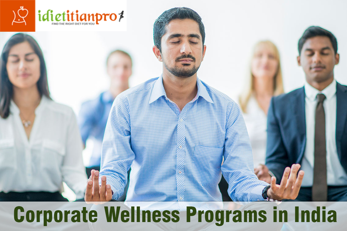 Successful Corporate Wellness Programs in India