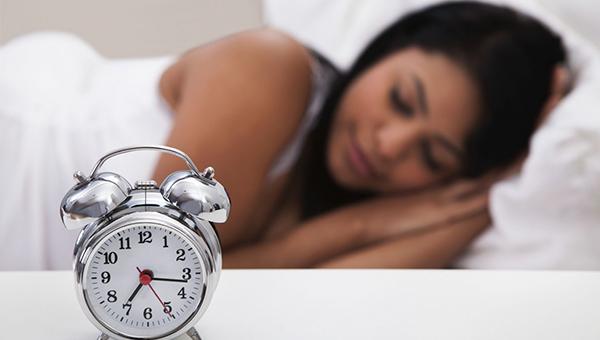 Get Enough of Sound Sleep