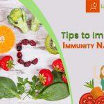 Tips to Improve Immunity Naturally